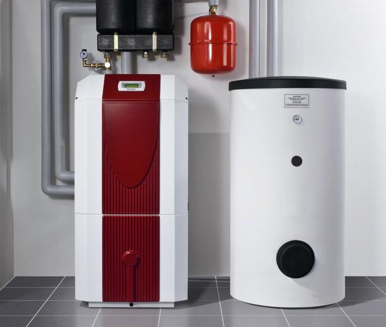 Instalacje pomp ciepła