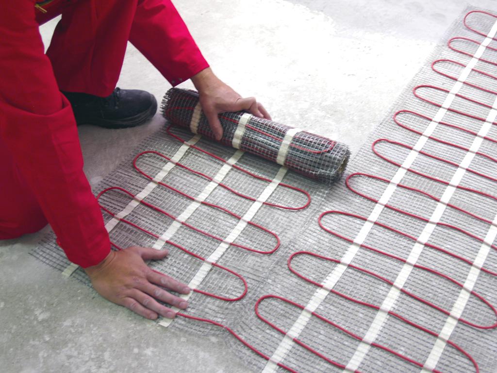 Modernizacja instalacji (remonty)